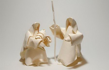 Simply Amazing Origami Art