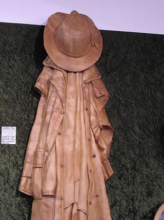 Amazing Wooden Clothing