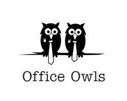 Animal Themed Logo Design - birds