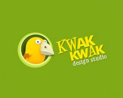 Animal Themed Logo Design - birds