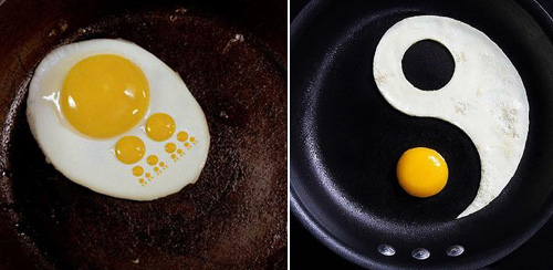 11 Amusing Food Creations