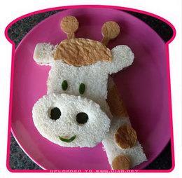 Eatable Art - Lovely Sandwich