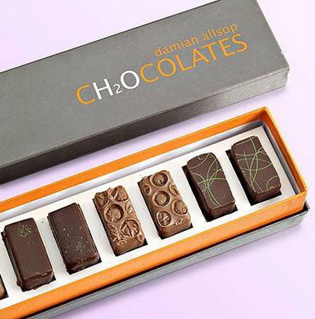 Christmas Gift Idea for Chocolate Lover