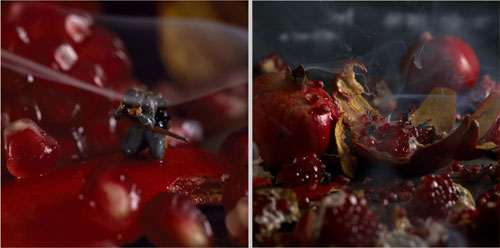 MINIMIAM Universe - Eatable Art