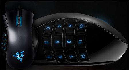 Interesting Computer Mouse Design