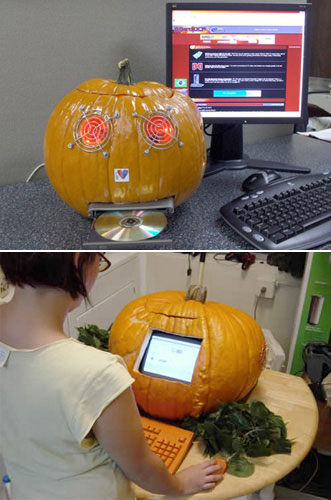 Halloween Geek Gadget Celebration