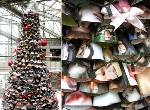 9 Splendid Christmas Trees Around World