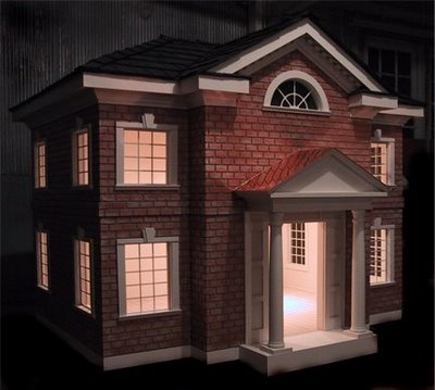 incredible dog house design