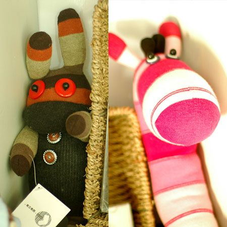 Cutest Sock Doll Making...Go Back To Childhood