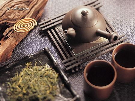 The Artistic Way of Tea