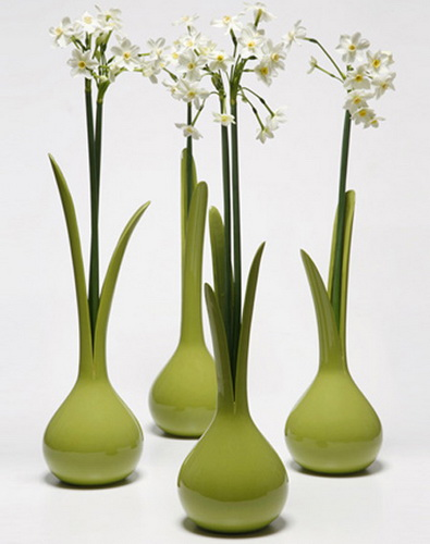 11 Innovative Plant Shaped Vase for Plant