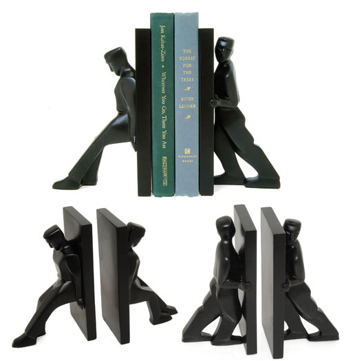 Bookend Men