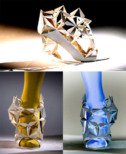 The Prism Shoe