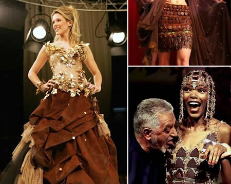 15 Weirdest and Craziest Dresses