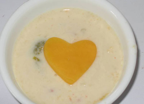 Soup of love