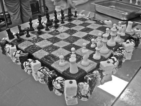 Art of Chess Set (13 Sets)