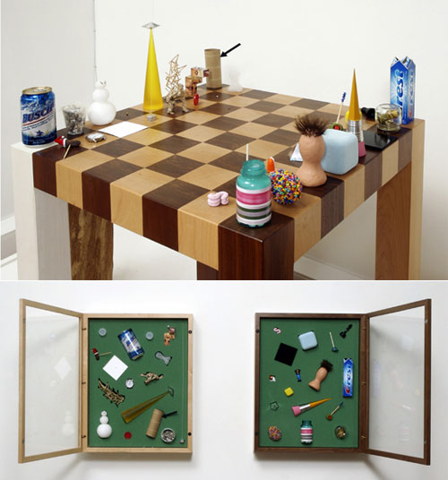 Art of Chess Set (13 Sets)