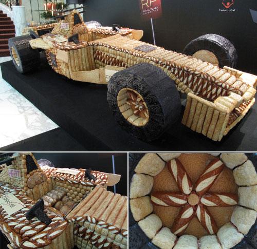 10 Impressive Formula 1 Car Replica/Recreatione