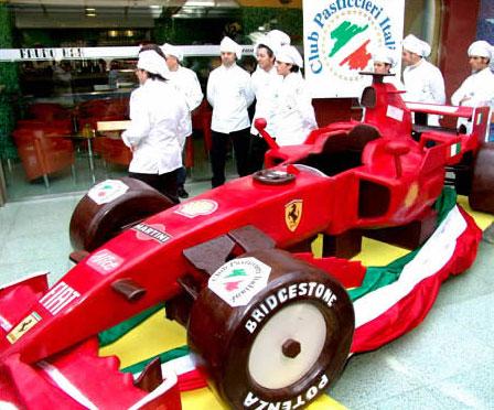 10 Impressive Formula 1 Car Replica/Recreation