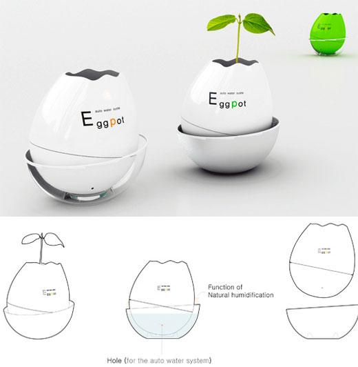 EggPot