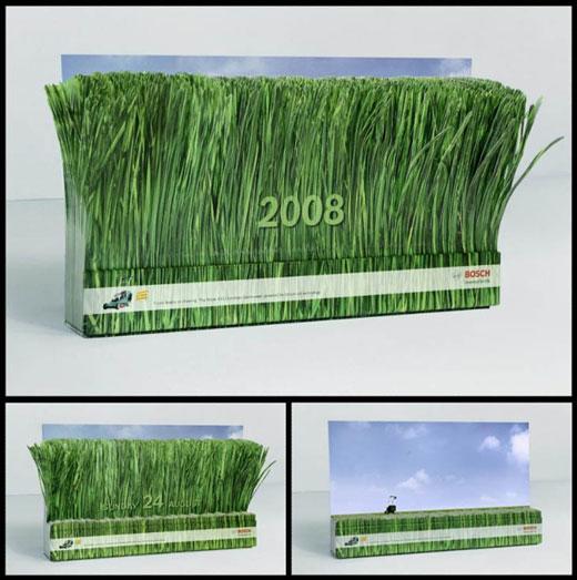 Bosch: Calendar