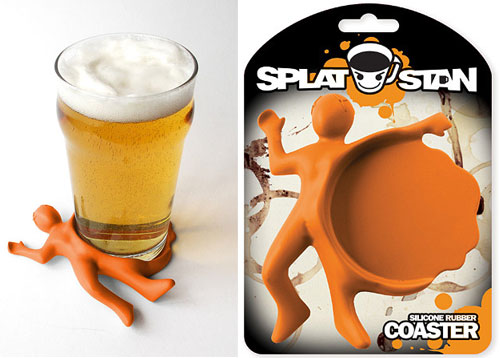 splat stan coaster