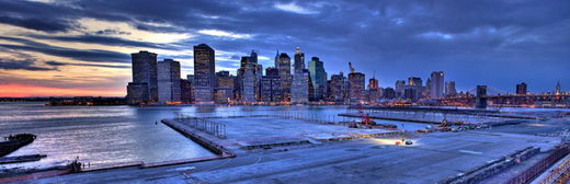 15 Breathtaking Panoramic Photos