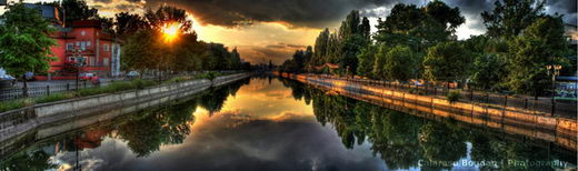 15 Breathtaking Panoramic Photos