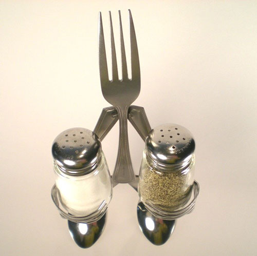 Creative Fork Creation