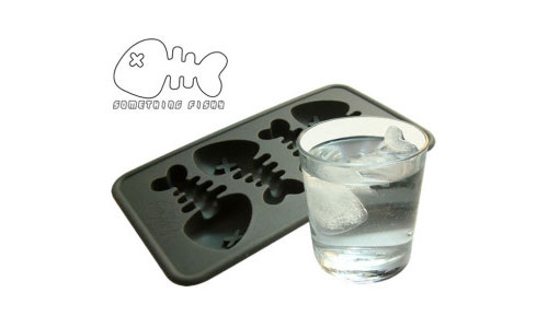 21 Creative and Interesting Ice Tray Designs
