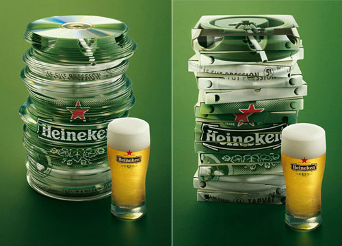 20 creative and Humorous Beer Advertisement