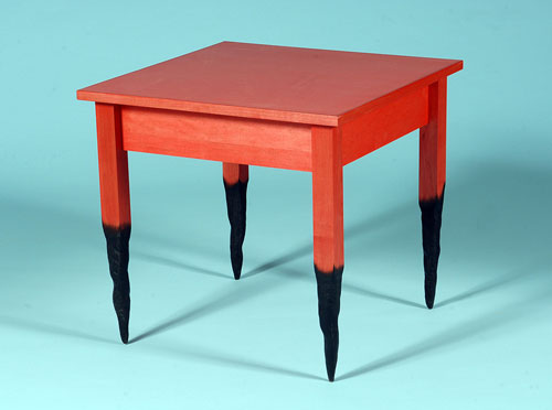 Interesting Cartoon Furniture from Straight Line Design