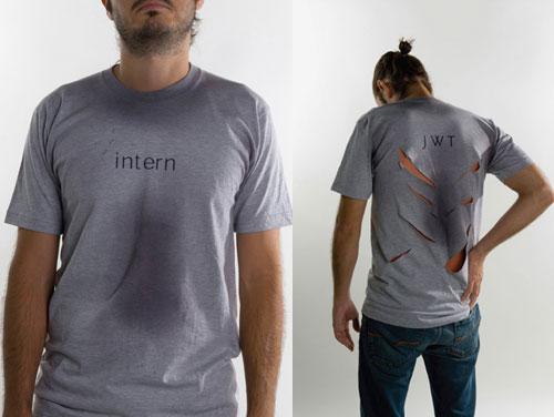 10 Creative And Interesting T Shirt Designs Design Swan