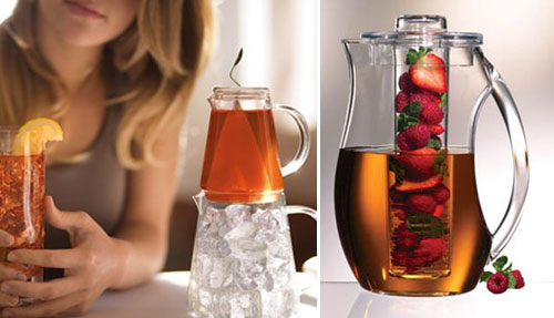 11 Stylish and Unusual Pitcher and Carafe Designs