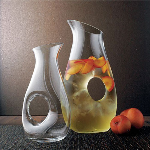 11 Stylish And Unusual Pitcher And Carafe Designs Design Swan