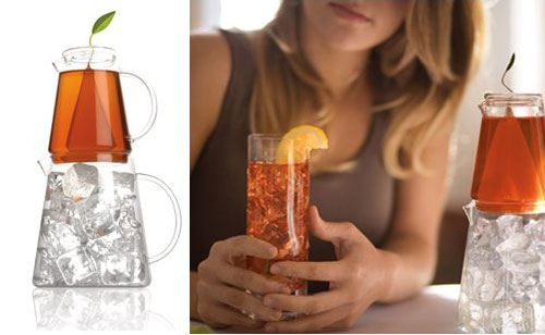 Tea Over Ice by Tea Forte