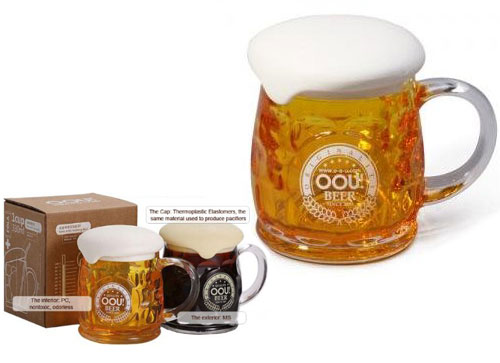 17 Cool Beer Inspired Products for Beer Lover
