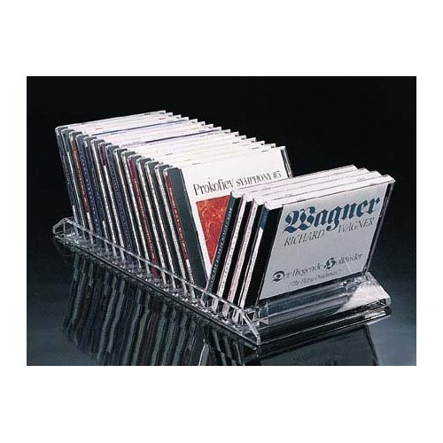 Beau 18 Modern And Stylish CD/DVD Rack And Holder Designs