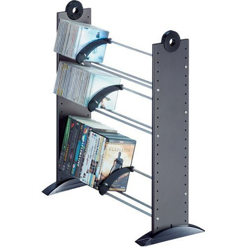 18 Modern And Stylish Cd Dvd Rack And Holder Designs