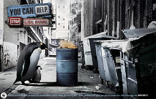 25 Creative and Powerful Public Interest ads Design
