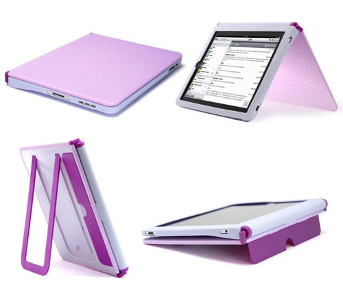 14 Stylish and Functional iPad Stands