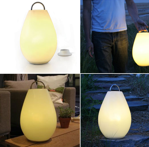 12 Creative and Unusual Lamp/Light Designs