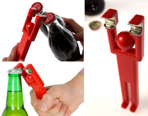 18 Cool and Creative Bottle Openers
