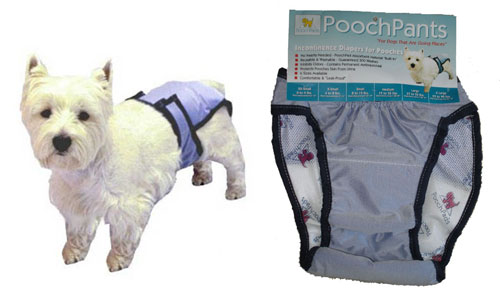 PoochPad PoochPant Diaper