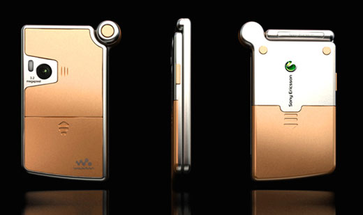 Transformer in the Phone, Sony Ericsson FH Concept