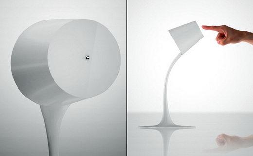 Optical Illusion: Pour me Some Light!