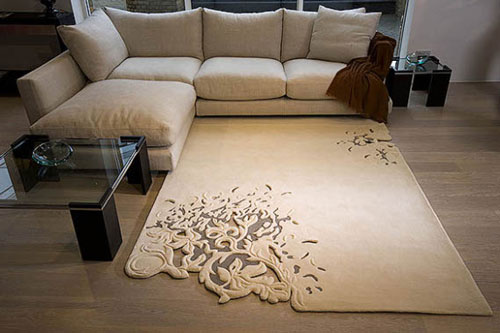 13 Contemporary and Stylish Rug Designs