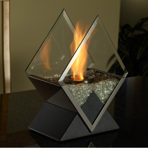 13 Cool Portable Fireplace for Warm Winter – Design Swan