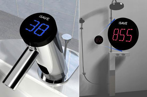 13 Innovative Water Saving Concept and Product Designs