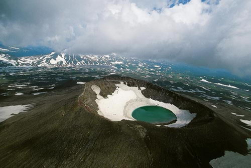20 Breathtaking Bird's eye view Photograph